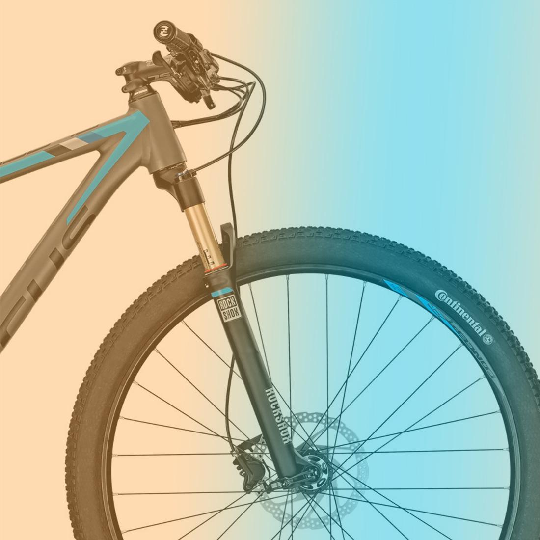 Huur dan gemakkelijk een fiets bij jasper